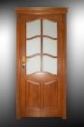 Drzwi typowe DAMROKA W-O z koroną
