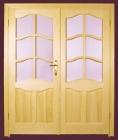 Drzwi salonowe DAMROKA W-O